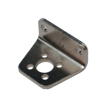 View larger image of Base Mount Bracket for phd OCG13/4 air cylinder