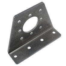 Bearing and Motor Mount Bracket