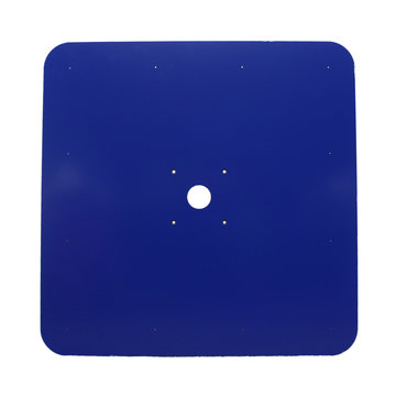 View larger image of Blue EuroBoard 23 in. Square
