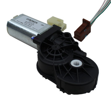 View larger image of Bosch Seat Motor and Cable
