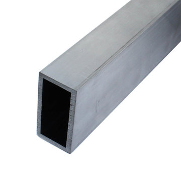 View larger image of Box Tube Extrusion