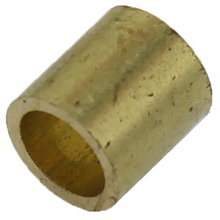 Brass Spacer 0.192 in. x 0.25 in. x 0.264 in.