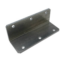 Bumper Wood Corner Bracket