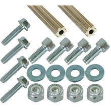 CIMple Box or Toughbox Mini to C-Base Chassis Mounting Kit