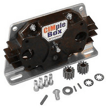 CIMple Box Single Stage Gearbox