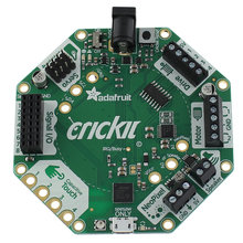 Circuit Playground Express Crickit