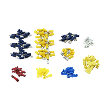 View larger image of Connector Kit 130pcs variety bundle