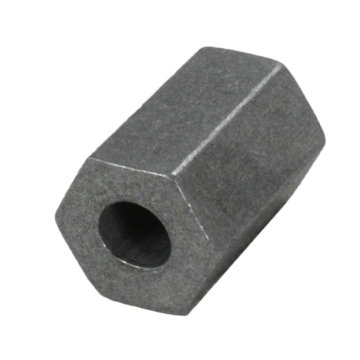 View larger image of D Shaft to 0.50 in. Hex Adapter