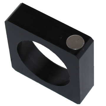 View larger image of DART Back Block with Magnet