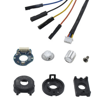 View larger image of E4T OEM Miniature Optical Encoder Kit