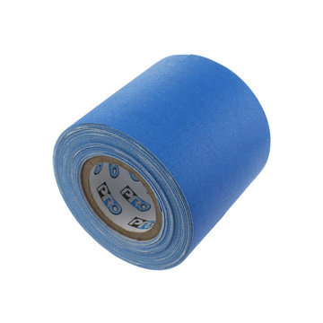 "View larger image of Electric Blue Gaffers Tape 2"" x 18'"