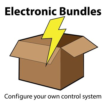 View larger image of Electronic Bundles Builder