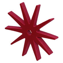 Entrapption Star 4.75 in. Diameter