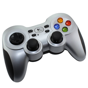 View larger image of F710 Wireless Logitech Game Controller