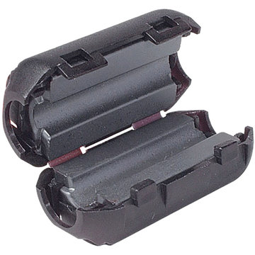 View larger image of Ferrite Core 1/4 in. Cord Noise Suppressor