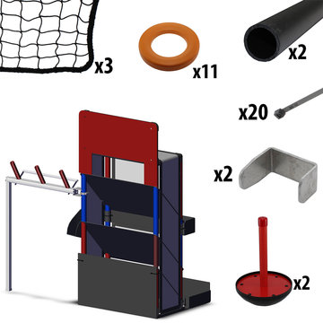 View larger image of FIRST Tech Challenge ULTIMATE GOAL Game Sets