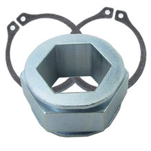 Flexhub, 1/2 in. Hex Bore