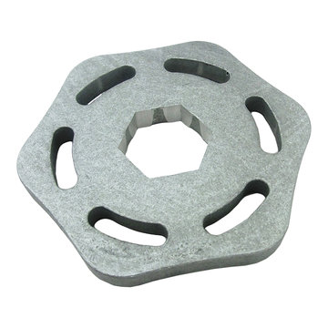 View larger image of FlexHub Flange
