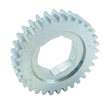 View larger image of FlexHub Gears