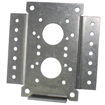 View larger image of Flyer Gearbox Plate