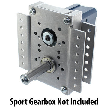 View larger image of Flyer Overdrive Gearbox