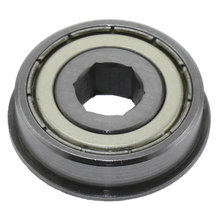 3/8 in. Hex ID Shielded Flanged Bearing (FR6ZZL-Hex)