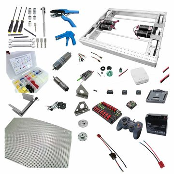 View larger image of FRC Rookie Basic Startup Kit