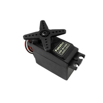 View larger image of Futaba Servo, model S148