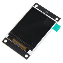 Gadgeteer Display Module