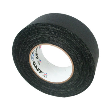 View larger image of Gaffers Tape - Black