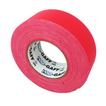 Gaffers Tape - Red