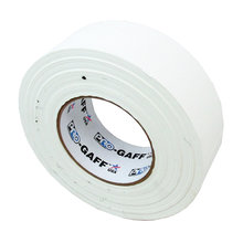 Gaffers Tape - White