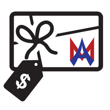 View larger image of Gift Card