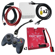 Gorgon Basics Controls Bundle