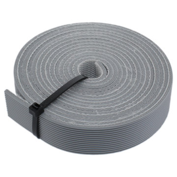 View larger image of Gray Grippy Tread 1 in. Wide 10 ft. Long