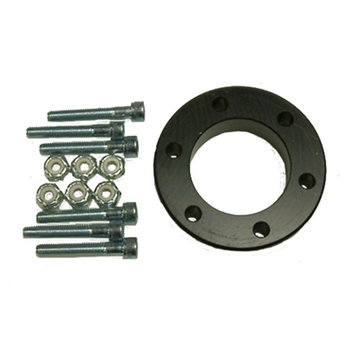 View larger image of Wheel Hardware Kit 1: Sprocket Mount to Aluminum Omni Wheels