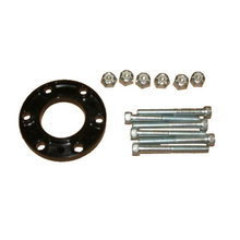Wheel Hardware Kit 2: Sprocket Mount to Plastic Omni Wheels