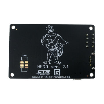 View larger image of Hero Development Board