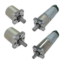 PG Series Gearboxes