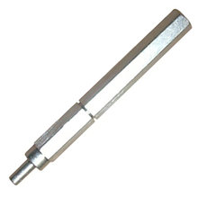 Hex SS Wheel Shaft