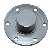 Blank Hub with 0.125 in. Dimple