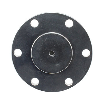 View larger image of Blank Hub with 0.125 in. Dimple