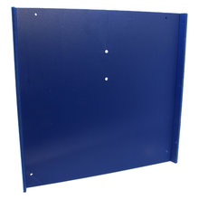 Internal Short Wall - BLUE