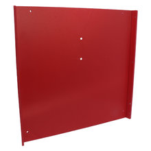 Internal Short Wall - RED