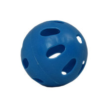 STEE-RIKE 3 Premium Training Softballs Blue