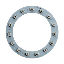 LED Ring Green