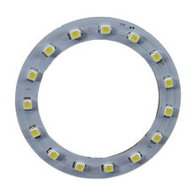 LED Ring, White