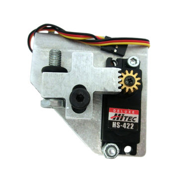 View larger image of Linear Servo