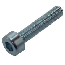 M3-0.5 x 14 mm Socket Head Cap Screw