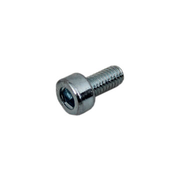 View larger image of M3-0.5 x 6 mm Socket Head Cap Screw